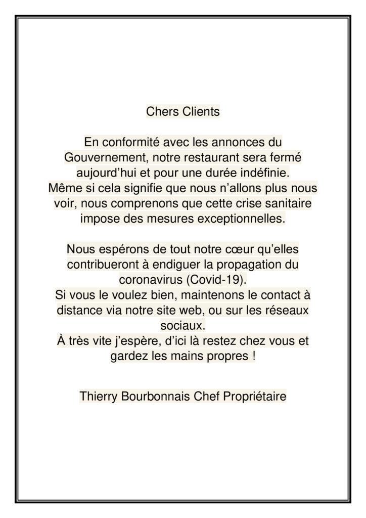 Chers-Clients