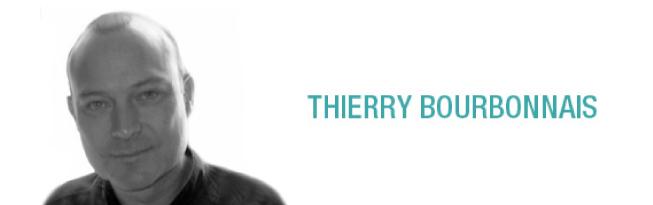 Le Chef Thierry Bourbonnais