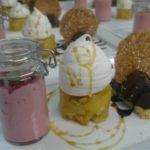 Dégustation De Desserts