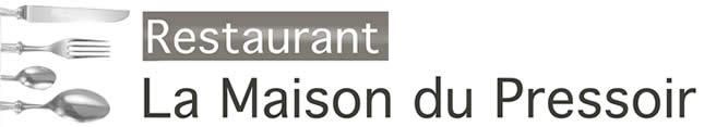 Restaurant La Maison du Pressoir