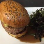 Hamburger De Canard & Foie Gras