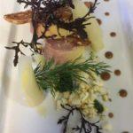 Croustillant De Foie Gras